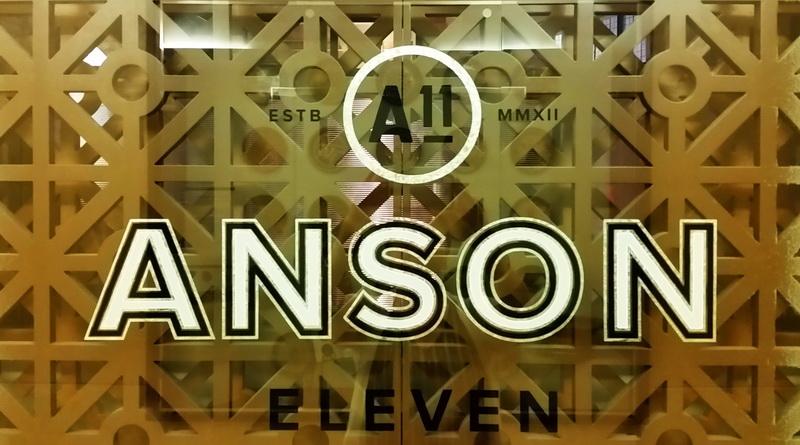 Anson El Paso downtown