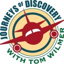 journeys of discovery podcast