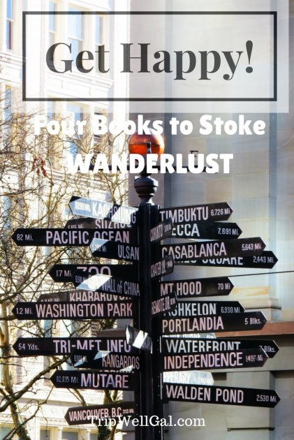 The best travel books build happiness