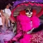 Showtime! The Day of the Dead Festival in La Paz Mexico