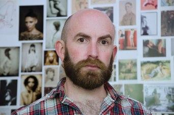 Simon-Davis-studio-West-Ham-London-E13-27th-May-2015-head-and-shoulders-col-pic#2
