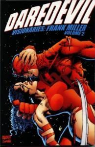 Daredevil Visionaries Volume 2