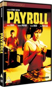 Crime Doesn't Pay: Payroll review