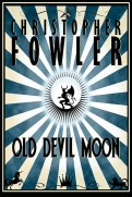 ebook cover to Old Devil Moon