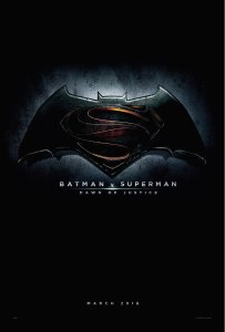First Look: Batman v Superman: Dawn of Justice