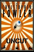 ebook cover to Uncut