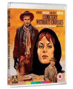 Western Promises: Review of Cemetery Without Crosses