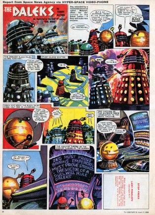 April_1965_TV21_Daleks_comic_page