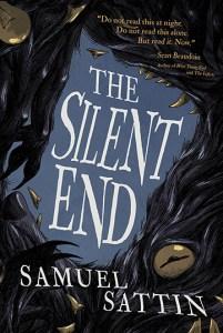 A New Voice: Author Samuel Sattin