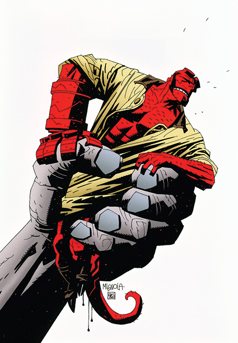 studio-space-mignola-Hellboy-Almost-Colossus