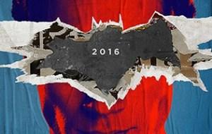 Concept Art for Batman v Superman