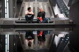 Lawrence Kasdan Talks Star Wars