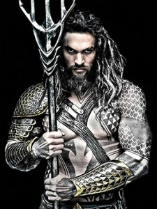 Aquaman Gets a New Writer
