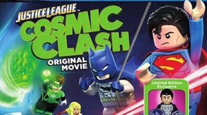 Next Installment in DC Lego Movies Announced