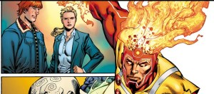 DC Launches Legends of Tomorrow