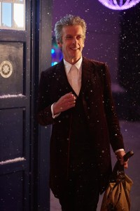 Doctor Who: The Husbands of River Song Trailer