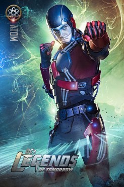 Pictured: Brandon Routh as Ray Palmer/Atom -- Photo: Jordon Nuttall/The CW © 2015 The CW Network, LLC. All rights reserved.