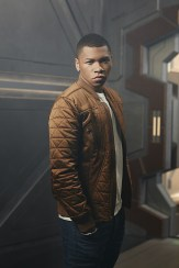 """Pictured: Franz Drameh as Jefferson """"Jax"""" Jackson/Firestorm -- Photo: Brendan Meadows/The CW © 2015 The CW Network, LLC. All rights reserved."""