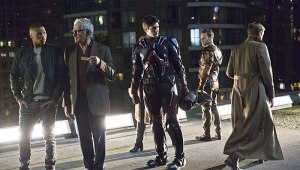 New Legends of Tomorrow Pics