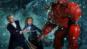 Doctor Who: Season 9 Christmas Special LiveBlog