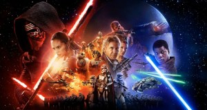 China Gets New The Force Awakens Posters
