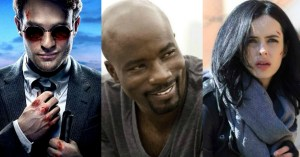 Netflix Confirms Members of 'The Defenders'