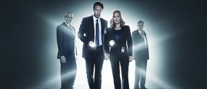 Chris Carter on Returning to Mulder and Scully