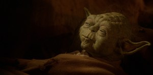 Yoda Was Cut From Star Wars: The Force Awakens