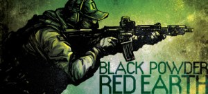 Black Powder: Red Earth – Interview with Jon Chang