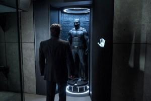 Batman v Superman Hits Wall in China