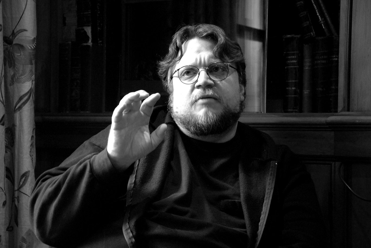 Guillermo del Toro Picks His Favourite Movies