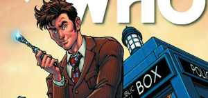 Preview: Doctor Who The Tenth Doctor #2.8