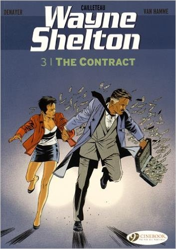 WSThe Contract