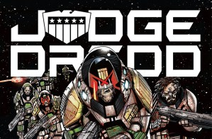 Judge Dredd: Titan Review