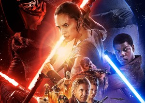 Four Disc Star Wars: The Force Awakens Coming In October