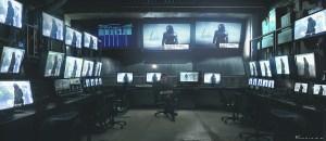 Go Behind The Scenes On Captain America: Civil War
