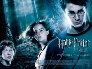 Movies with Mikey Reappraises Harry Potter and the Prisoner of Azkaban