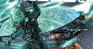 2000AD Prog 2000 Review