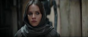 Rogue One: A Star Wars Story Gets A New TV Spot