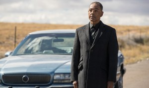 Giancarlo Esposito On Better Call Saul Season 3