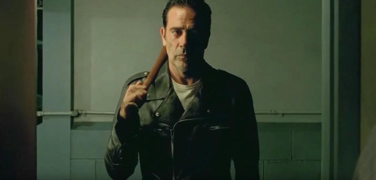 Promo For Episode 11 Of The Walking Dead Season 7