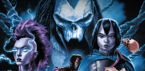 Ninjak and Shadowman Lead Valiant's Next Standalone Event In May