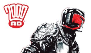 2000AD 40th Anniversary Edition Goes Back To Press