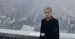 BBC Releases New Video For Next Doctor Who Series