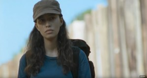 Previewing Next Week's The Walking Dead