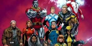 Marvel Releases New X-Men Resurrxion Trailer
