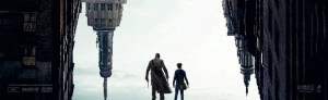 The Dark Tower Gets A Poster