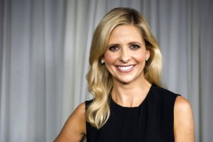 Buffy The Vampire Slayer Takes Over EW