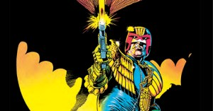 Judge Dredd: The Cape And Cowl Crimes Reviewed