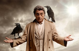 American Gods Episode 1 Reviewed